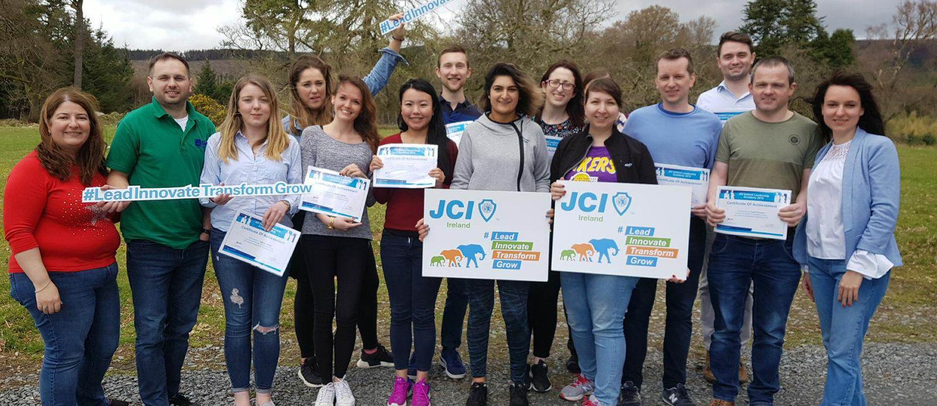JCI Limerick