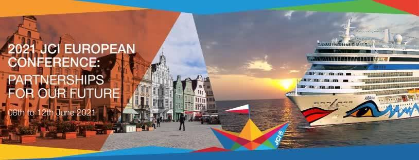 2021 JCI European Conference Cruise