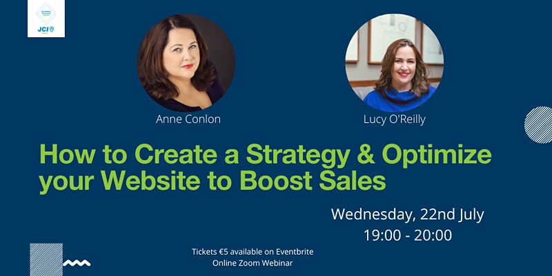 How to Create a Strategy & Optimize your Website to Boost Sales