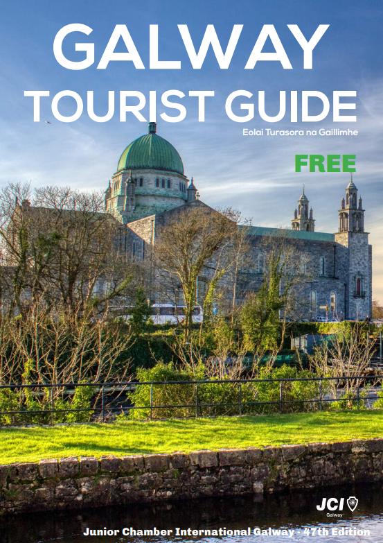 JCI Tourist Guide